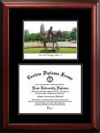 Texas Tech Red Raiders Diplomate Diploma Frame