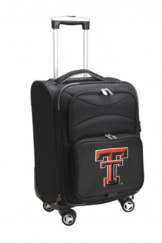 Texas Tech Red Raiders Domestic Carry-On Spinner