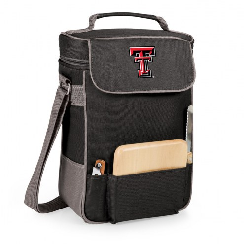 Texas Tech Red Raiders Duet Insulated Wine Bag