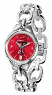 Texas Tech Red Raiders Eclipse AnoChrome Women's Watch