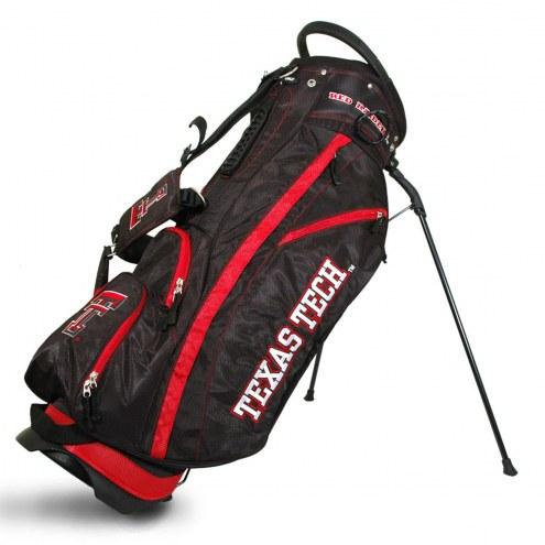 Texas Tech Red Raiders Fairway Golf Carry Bag
