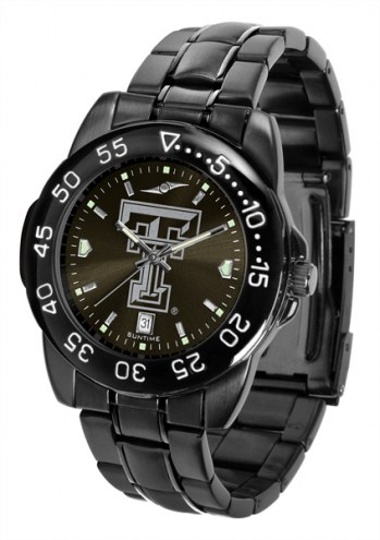 Texas Tech Red Raiders FantomSport Men's Watch