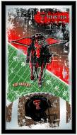 Texas Tech Red Raiders Football Mirror
