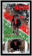 Texas Tech Red Raiders Football Mirror