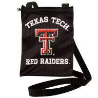 Texas Tech Red Raiders Game Day Pouch