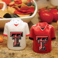 Texas Tech Red Raiders Gameday Salt and Pepper Shakers