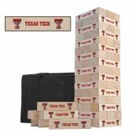 Texas Tech Red Raiders Gameday Tumble Tower