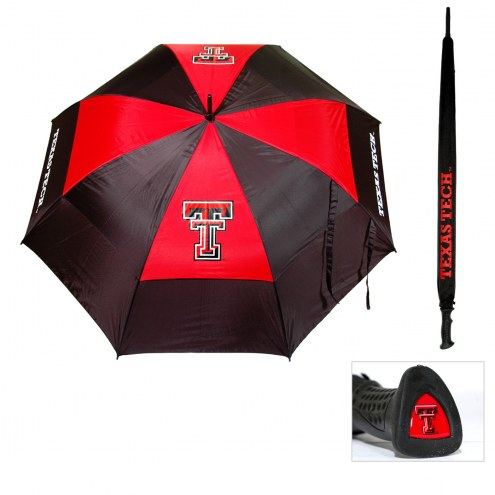 Texas Tech Red Raiders Golf Umbrella