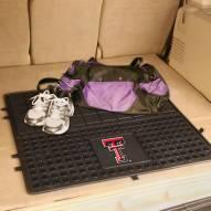 Texas Tech Red Raiders Heavy Duty Vinyl Cargo Mat