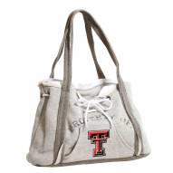 Texas Tech Red Raiders Hoodie Purse