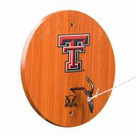 Texas Tech Red Raiders Hook & Ring Game