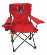 Texas Tech Red Raiders Kids Tailgating Chair