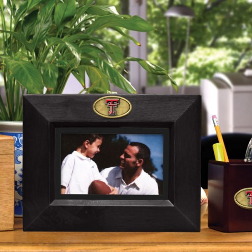 Texas Tech Red Raiders Landscape Picture Frame