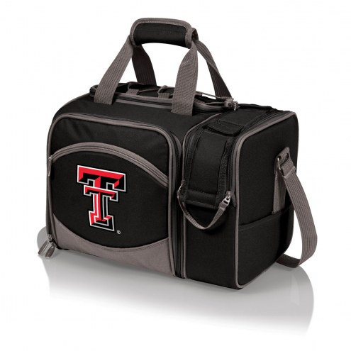 Texas Tech Red Raiders Malibu Picnic Pack