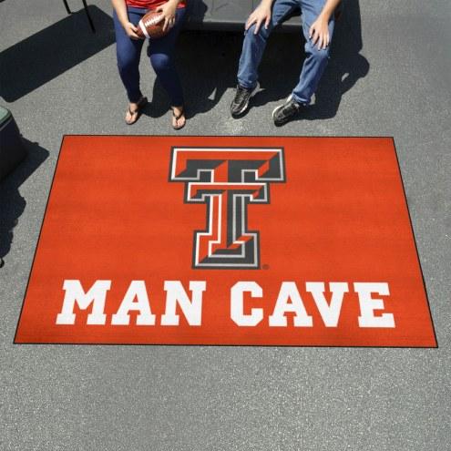 Texas Tech Red Raiders Man Cave Ulti-Mat Rug