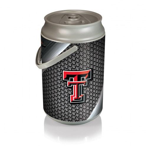 Texas Tech Red Raiders Mega Can Cooler