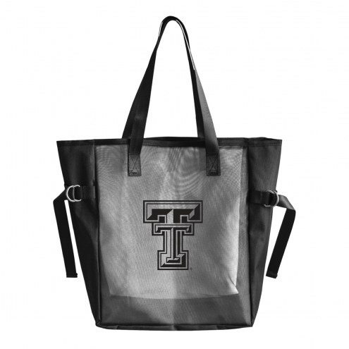 Texas Tech Red Raiders Mesh Tailgate Tote