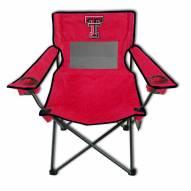 Texas Tech Red Raiders Monster Mesh Tailgate Chair