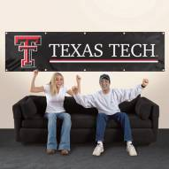 Texas Tech Red Raiders NCAA 8' Banner