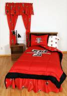 Texas Tech Red Raiders Bed in a Bag