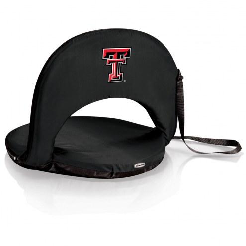 Texas Tech Red Raiders Oniva Beach Chair