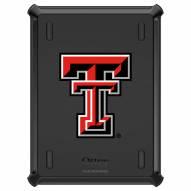 Texas Tech Red Raiders OtterBox Defender iPad Case