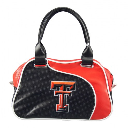 Texas Tech Red Raiders Perf-ect Bowler Purse