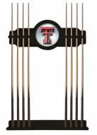 Texas Tech Red Raiders Pool Cue Rack