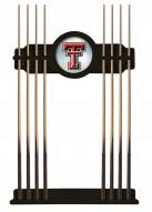 Texas Tech Red Raiders Pool Cue Rack