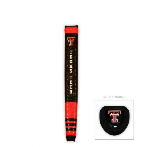 Texas Tech Red Raiders Putter Grip