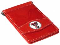 Texas Tech Red Raiders Red Player's Wallet