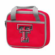 Texas Tech Red Raiders Rookie Lunch Box