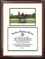 Texas Tech Red Raiders Scholar Diploma Frame