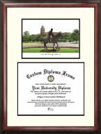 Texas Tech Red Raiders Scholar Diploma Frame