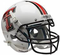 Texas Tech Red Raiders Schutt XP Authentic Full Size Football Helmet
