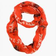 Texas Tech Red Raiders Sheer Infinity Scarf