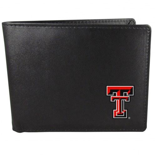 Texas Tech Red Raiders Bi-fold Wallet