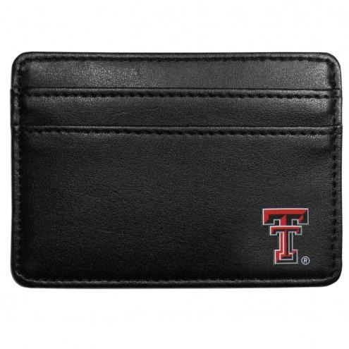 Texas Tech Red Raiders Weekend Wallet