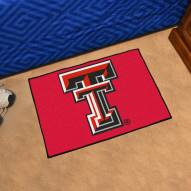 Texas Tech Red Raiders Starter Rug
