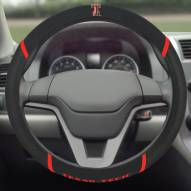 Texas Tech Red Raiders Steering Wheel Cover