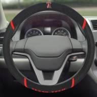 Texas Tech Red Raiders Steering Wheel Cover