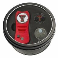 Texas Tech Red Raiders Switchfix Golf Divot Tool, Hat Clip, & Ball Marker