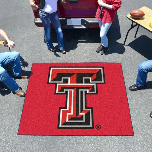Texas Tech Red Raiders Tailgate Mat