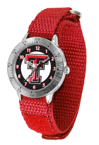 Texas Tech Red Raiders Tailgater Youth Watch
