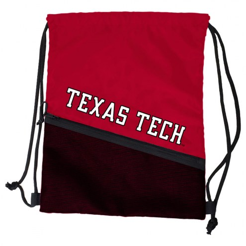 Texas Tech Red Raiders Tilt Backsack