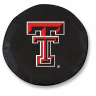 Texas Tech Red Raiders Tire Cover