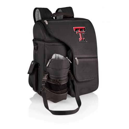 Texas Tech Red Raiders Turismo Insulated Backpack