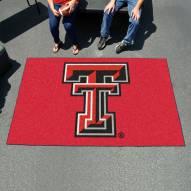 Texas Tech Red Raiders Ulti-Mat Area Rug
