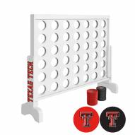 Texas Tech Red Raiders Victory Connect 4