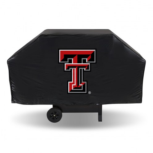 Texas Tech Red Raiders Vinyl Grill Cover